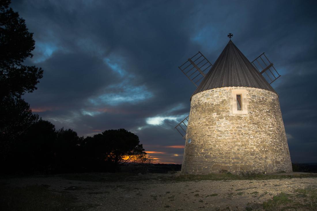 Moulin de Sainte Anne